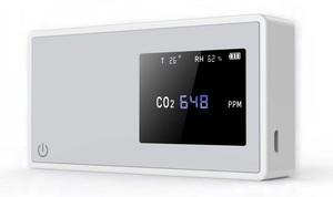 エアモニター2 CO2濃度測定器 TOAARMON002