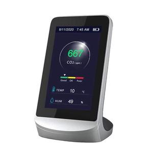 エアモニター5 CO2濃度測定器 TOAARMDT005