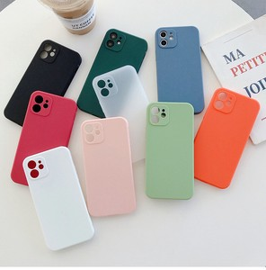 iPhone iPhone Smartphone Case Case Basic Color