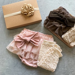 Funwari Bloomers Made in Japan