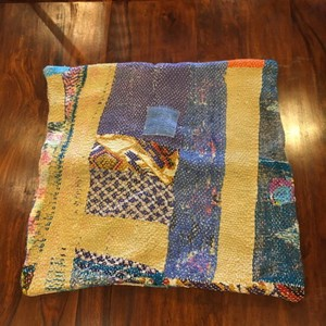 Quilt Cushion Cover [2021 New Product]