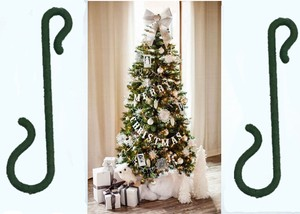 Christmas Decoration Hook Christmas Everyday Product Christmas Hook