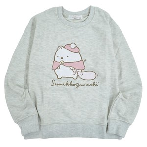 Sumikko gurashi Fleece Sweat Sweatshirt Kids Kids