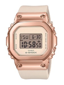 CASIO G-SHOCK Metal Cover