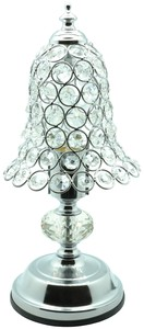 Royal Lamp Silver