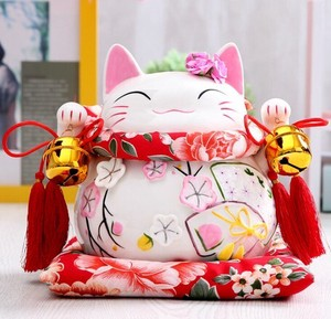 Good Luck Cat Lucky Cat Decoration Desk Accessory Creative Gift