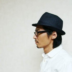 Simple Wool Hat ハット