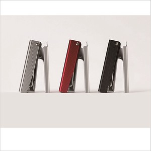 Max Stapler Metal Specification Aluminium Material Stapler