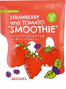 Days Smoothie 1pc Strawberry 20