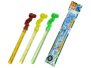 5 pack Ring Dinosaur Stick