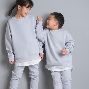Kids Stretch Cardboard Box Knitted Layard Pullover 20