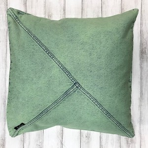 Cushion Green
