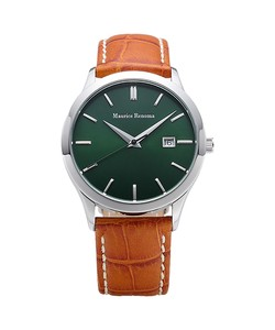 Men's Watch Analog Wrist Watch 55 GREEN