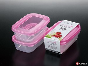 Chemistry Home Pack Pink 2 Pcs