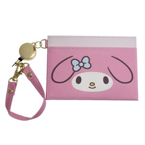 Single Commuter Pass Holder My Melody Sanrio