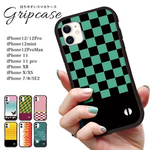 Smartphone Case iPhone Each Type Japanese Pattern