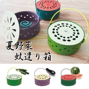 [2021 New Product] Summer vegetable Mosquito Coil Stand