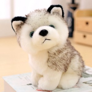 Skiing Toy Soft Toy Animal