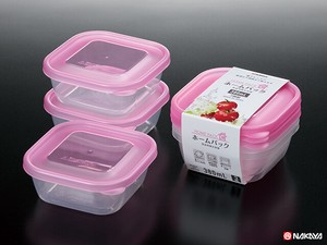 Chemistry Home Pack Pink 3 Pcs