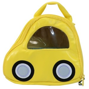 Toy Soft Toy Home Handy Bag Yellow
