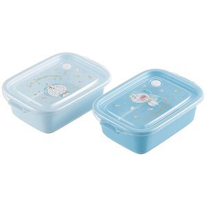 Antibacterial Sticker Box Glitter Pastel