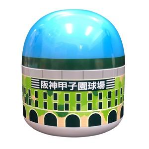 新商品予約受付中! 阪神甲子園球場 スチーム式卓上加湿器(スチーマー)USB給電