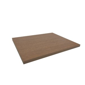 Wood Grain Melamine Table Top Board