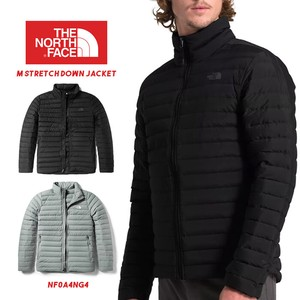 FACE A4 The North Face Down Jacket