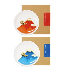 Mt. Fuji Plate Incense Stick Incense Stick Plate Incense holder