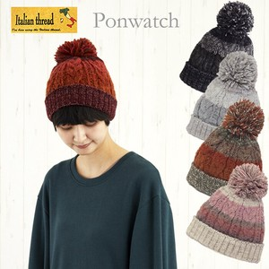 Hats & Cap Knitted Hat Knitted Hat Ladies Knitted Hat Men's Hats & Cap A/W Italy Watch Cap