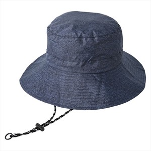 20 S/S Rain Hat Denim Print Rain Hat