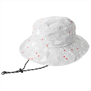 20 S/S Rain Hat Tree Fruit Rain Hat