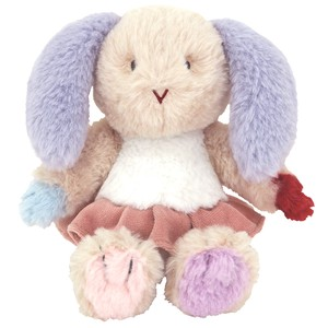 Circus Soft Toy Rabbit