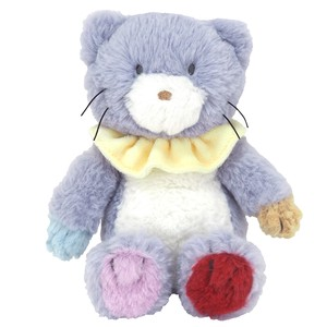 Circus Soft Toy cat