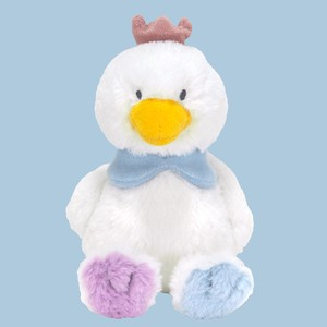 Circus Soft Toy Duck