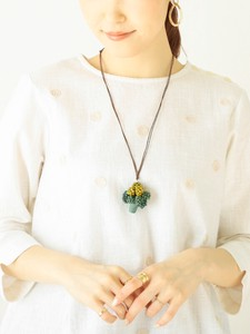 Broccoli Necklace 20 SP