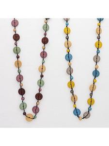 Marble Necklace Color SP