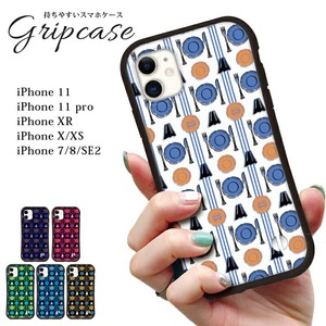 Smartphone Case iPhone Each Type Colorful