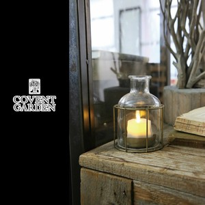 20 Frame Bottle Candle Holder