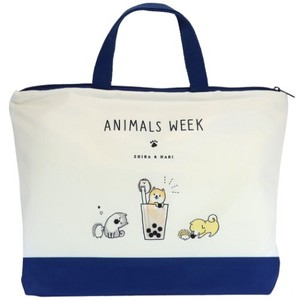 ANIMALS Lesson Bag