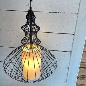 Iron Lantern Lamp [2021 New Product]
