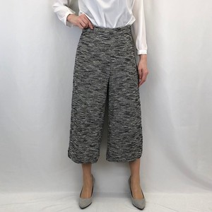 Ceremony Tweed Pants