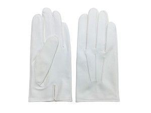 Genuine Leather Sheep Leather Glove Antibacterial Processing