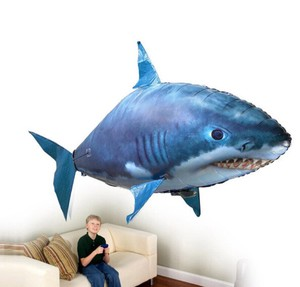 Remote Controller Shark Kids Toy