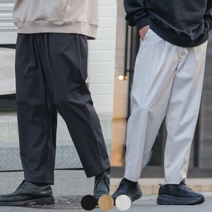 [reccomendations in 2021] Natural Stretch Balloon wide pants