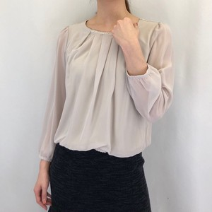 Ceremony Chiffon Blouse