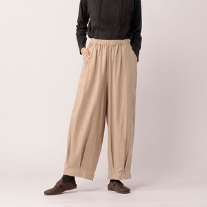 peniphass Tuck Pants