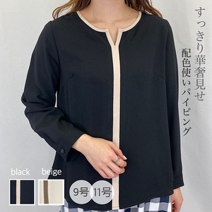 LUNA pin Blouse