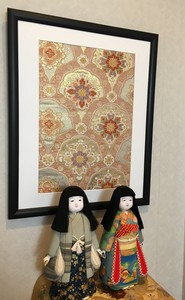 Gorgeous Obi Art Panel (豪華帯アート パネル)