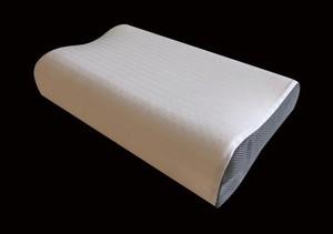 2枕-A1008-2white 低反発 大人子供用